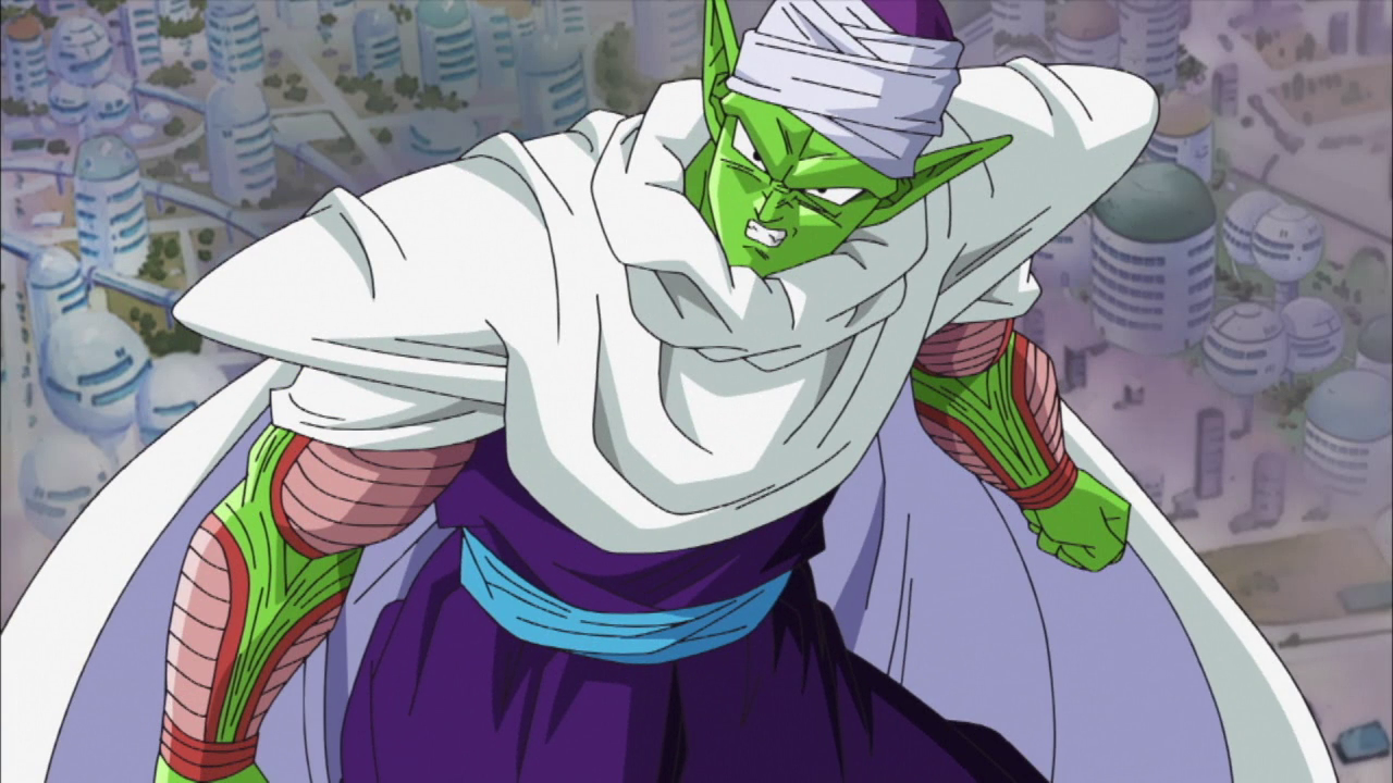 Top 10 Anime Characters That Went from Strong to Weak haruhichan.com Piccolo Dragon Ball