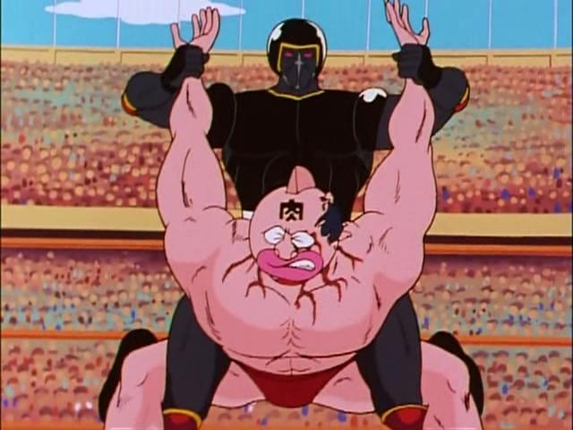 Top 10 Anime Characters That Went from Strong to Weak haruhichan.com Warsman Kinnikuman