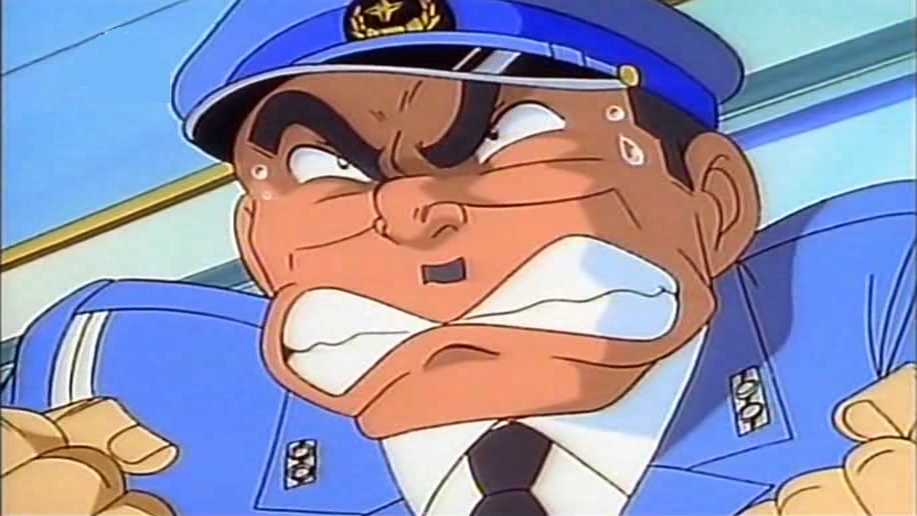 Top 10 Anime Characters You Wouldn't like to Have as Your Father Daijiro Ohara