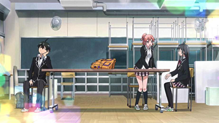 Top 20 Anime School Clubs People Want to Join Oregairu