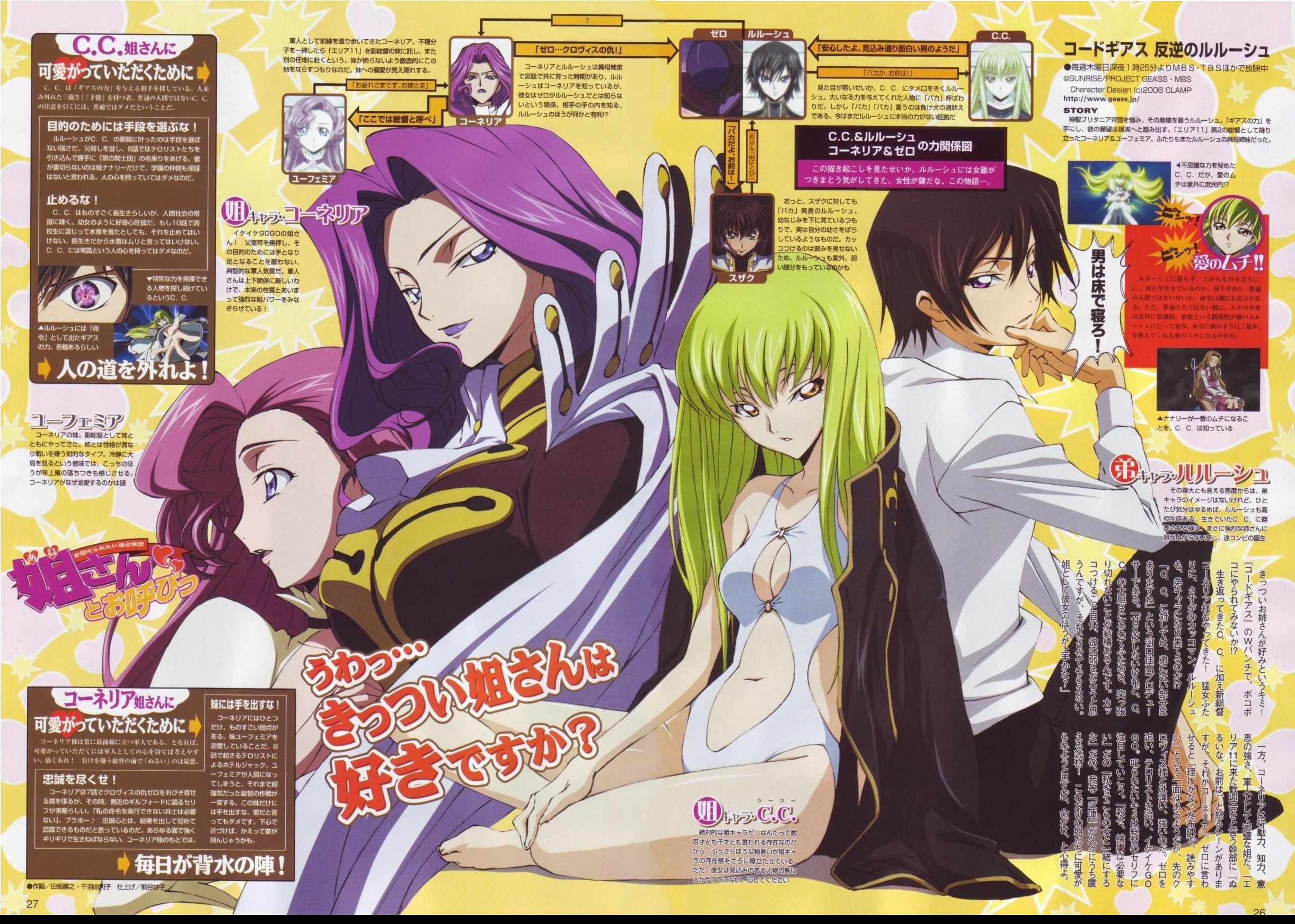 Top 20 Anime You Should Watch on Your Last Day Alive code geass