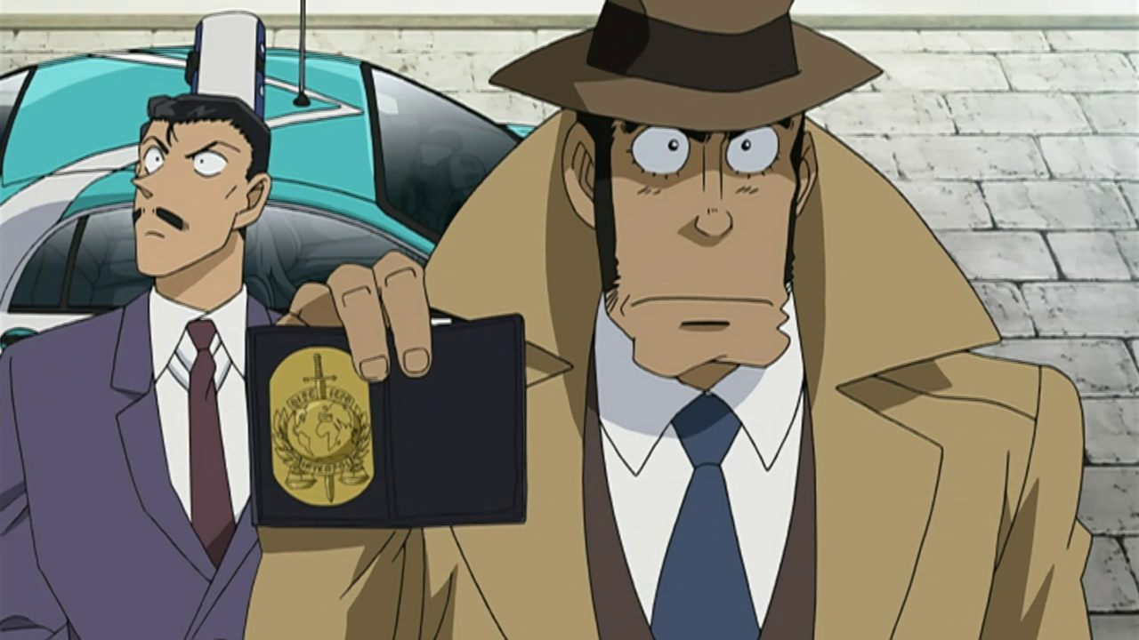 Top 20 Mature Male Anime Characters Fans Think Are the Coolest Koichi Zenigata Lupin III