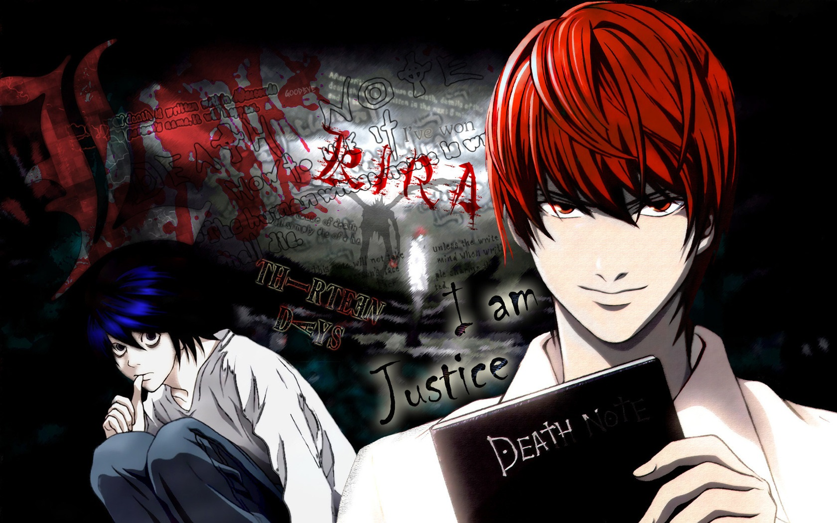 Top 20 Most Psychological Anime haruhichan.com Death Note