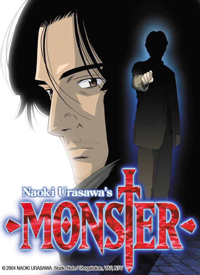 Top 20 Most Psychological Anime haruhichan.com Monster