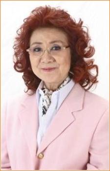 Top 20 Voice Actresses with the Most Surprising Age haruhichan.com Masako Nozawa