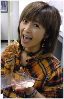 Top 20 Voice Actresses with the Most Surprising Age haruhichan.com Satomi Koorogi