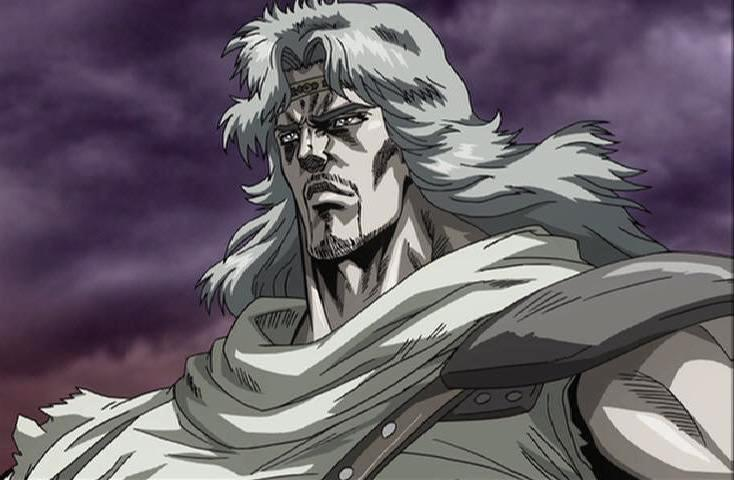 Top 25 Anime Characters You Should Call Big Brother Toki Hokuto no Ken