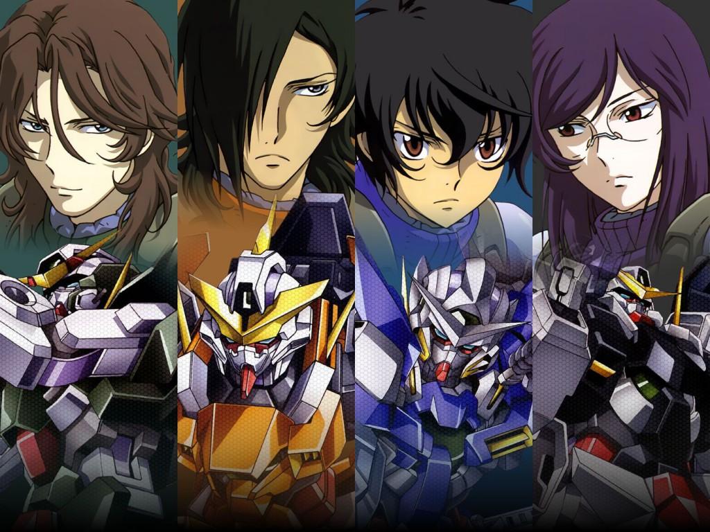 Top 30 addicting anime Top 30 Mobile Suit Gundam haruhichan.com series