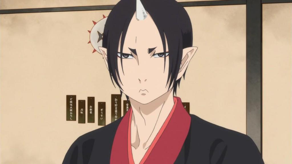 Top 5 Anime Characters People Want to Cosplay as for Halloween haruhichan.com Hoozuki Hoozuki no Reitetsu