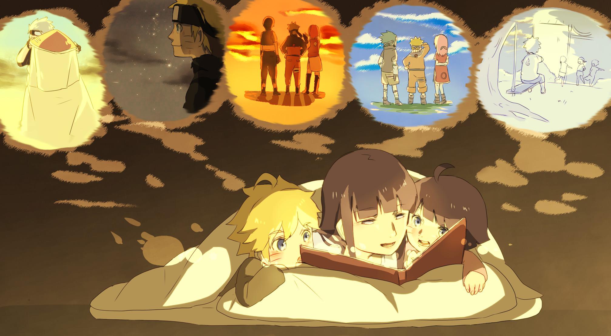 Top-Ten-Pixiv-Artworks-of-the-Week-#2-Naruto-Edition_Haruhichan.com_#1_ある英雄の物語_みずと▼