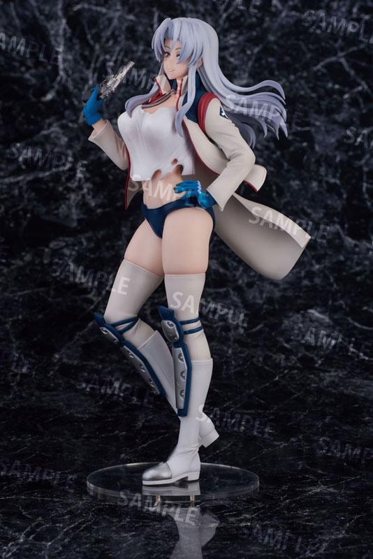 Triage X Mikoto Kiba Anime Figure 001