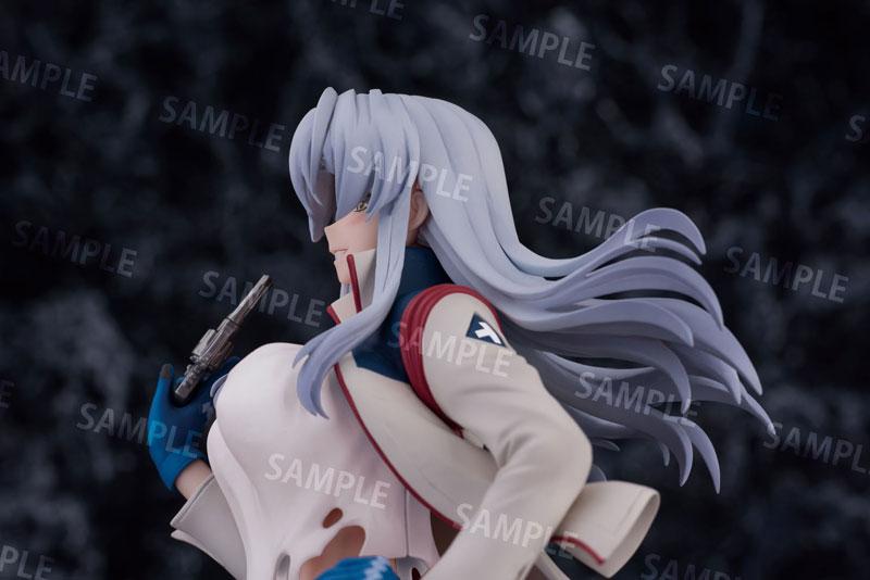 Triage X Mikoto Kiba Anime Figure 005