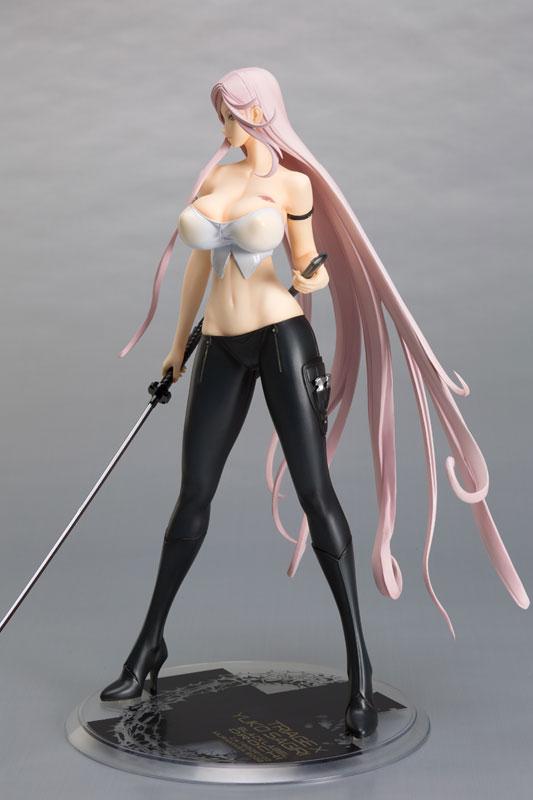 Triage X Yuka Sagiri Cast off Anime Figure 8