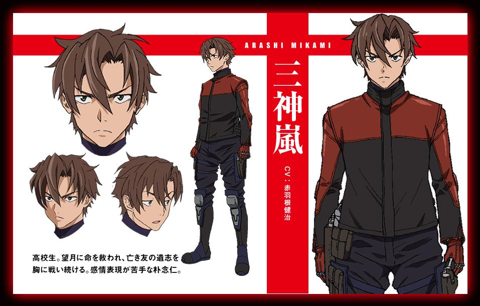 Triage X_Haruhichan.com-Anime-Character-Design-Arashi-Mikami