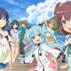 Two New Commercials Streamed for Sora no Method Blu-rays