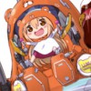 Umaru Becomes a Mecha Pilot in New Akitaka Mika Art