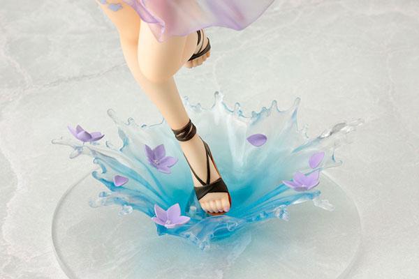 Umi Sonoda the Shy and Hesitant Idol Receives a Swim Wear Figure haruhichan.com Love Live! Umi Sonoda figure 7