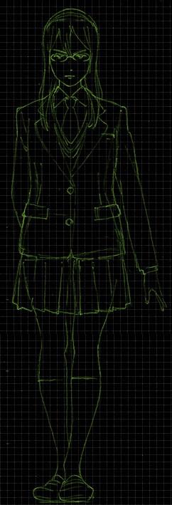 Under-the-Dog-Character-Design-Sayuri