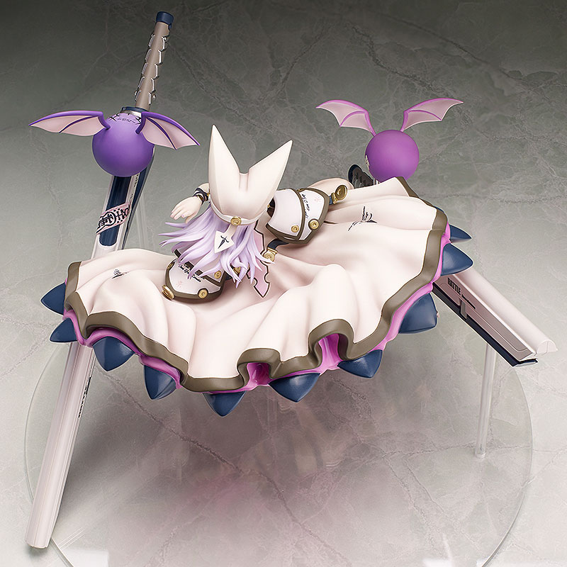 Unique Color No. 8 Version Ramlethal Valentine Figure by FREEing 0005