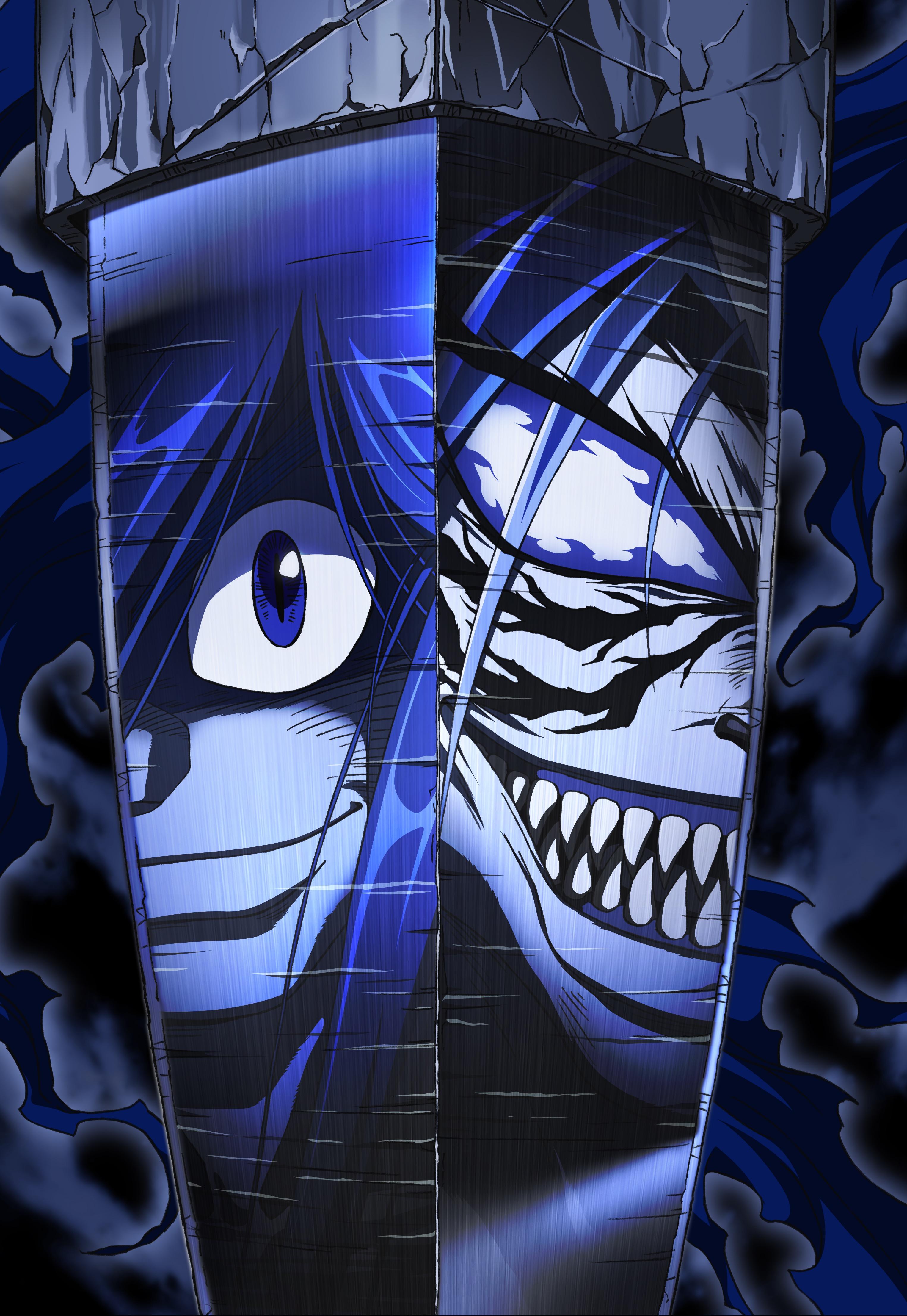 Ushio to Tora anime visual haruhichan.com Ushio to Tora  anime announced