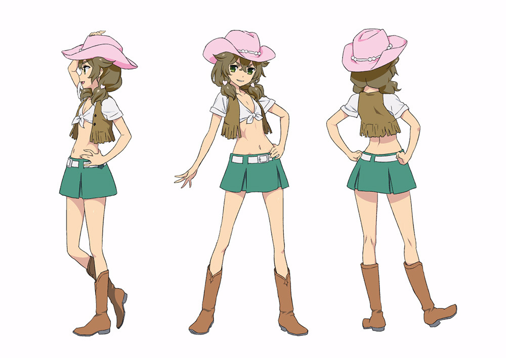 Valkyrie-Drive-Mermaid-Anime-Character-Design-Meifon-Sakura-1
