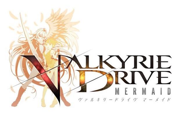 Valkyrie-Drive--Mermaid--Logo