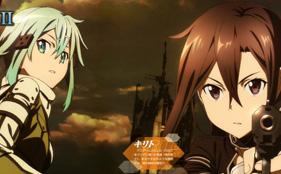 Video-Sword-Art-Online-II---Trailer