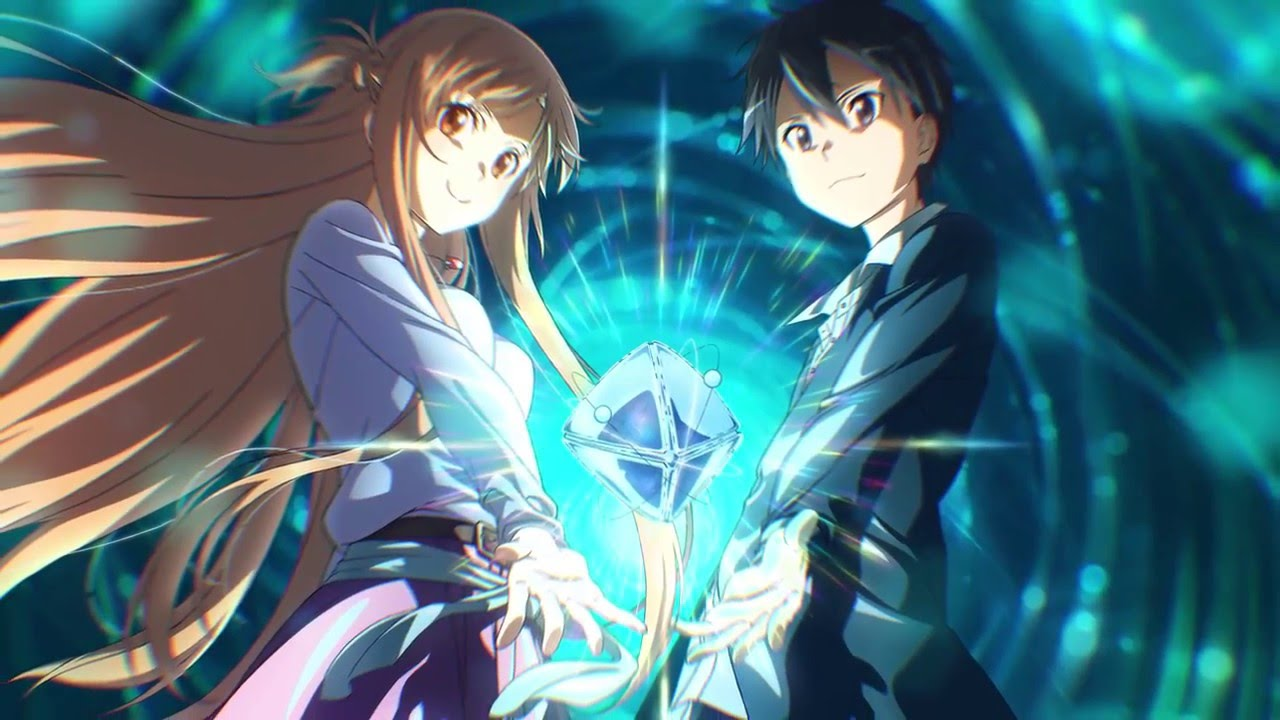 Virtual Reality Sword Art Online Game in the Works