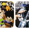 Viz Media Licensed Legend of Galactic Heroes Light Novel and More Dragon Ball Full Color