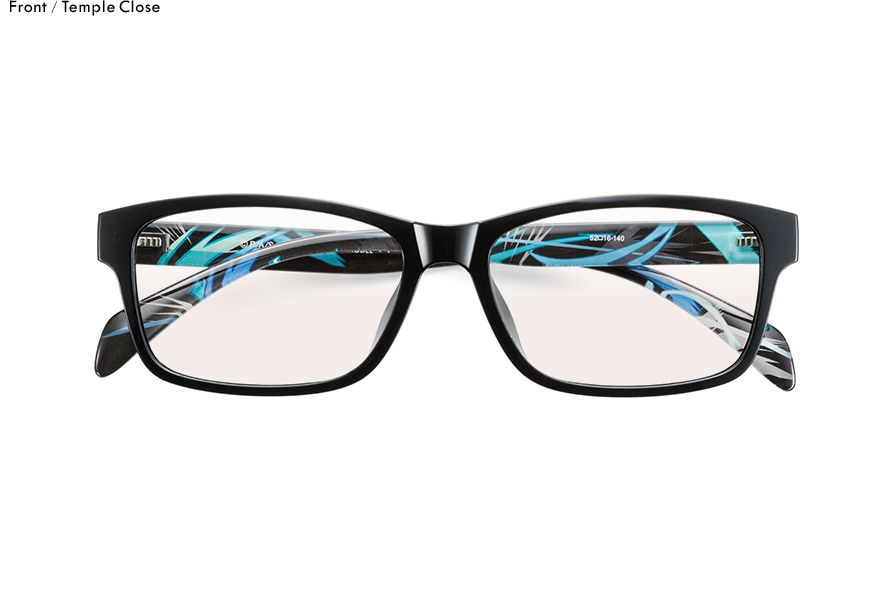 Wear Your Glasses in Style with Sword Art Online Character Glasses haruhichan.com Sword Art Online anime glasses Aincard Kirito 3