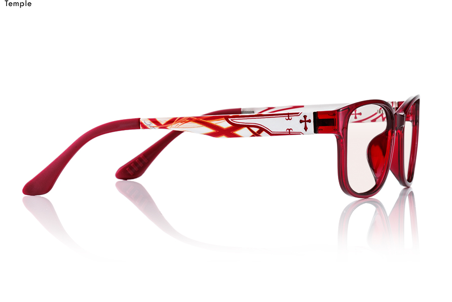 Wear Your Glasses in Style with Sword Art Online Character Glasses haruhichan.com Sword Art Online anime glasses Aincrad Asuna 4