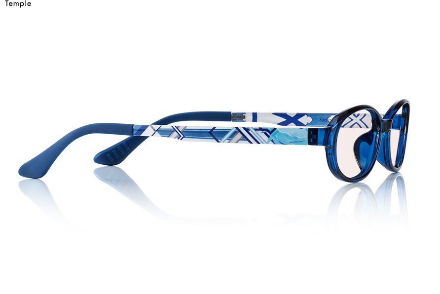 Wear Your Glasses in Style with Sword Art Online Character Glasses haruhichan.com Sword Art Online anime glasses Caliber Asuna 4