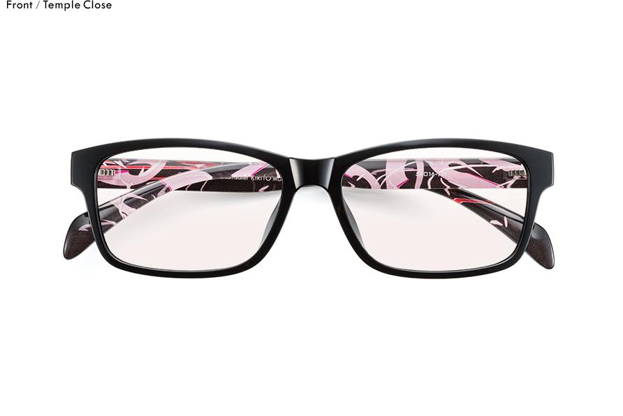 Wear Your Glasses in Style with Sword Art Online Character Glasses haruhichan.com Sword Art Online anime glasses Phantom Bullet Kirito 2
