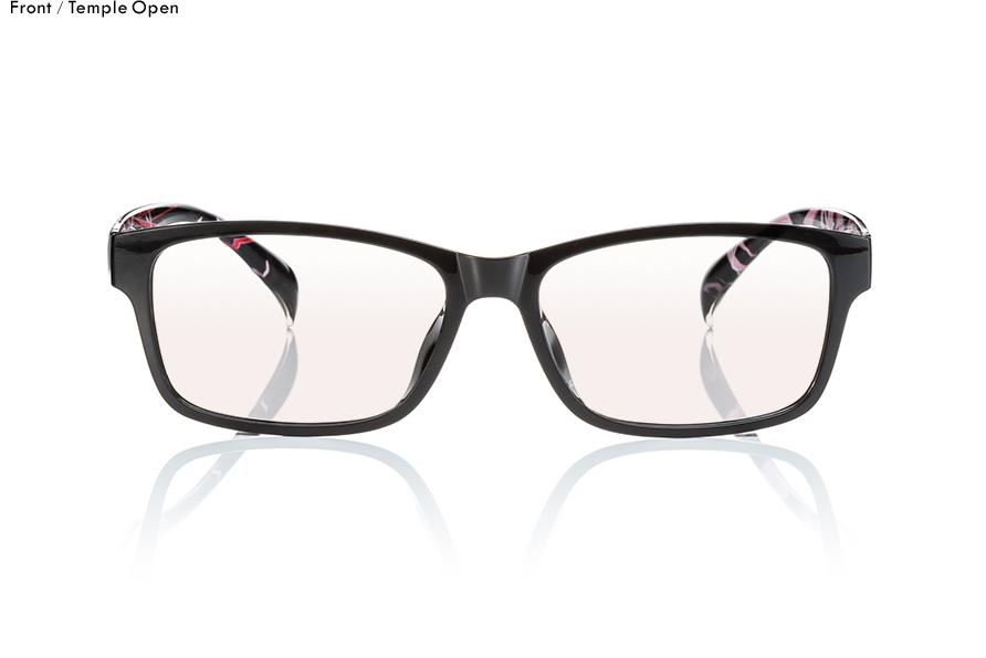 Wear Your Glasses in Style with Sword Art Online Character Glasses haruhichan.com Sword Art Online anime glasses Phantom Bullet Kirito 3