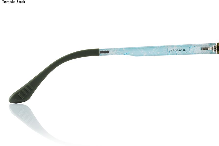 Wear Your Glasses in Style with Sword Art Online Character Glasses haruhichan.com Sword Art Online anime glasses Phantom Bullet Sinon 5