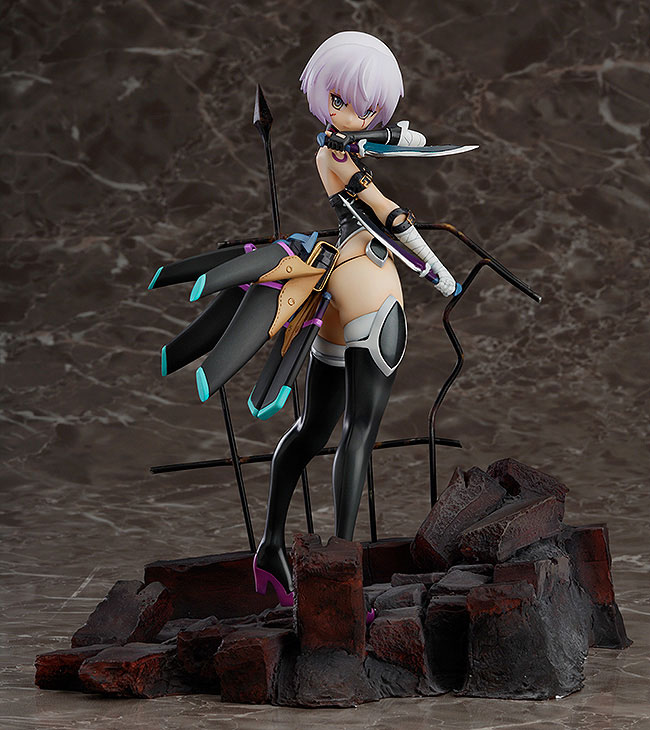Who Thought Jack the Ripper Was This Moe New Fate_Apocrypha Figure Revealed haruhichan.com Fate_Apocrypha Jack the Ripper 1 8 Figure 04