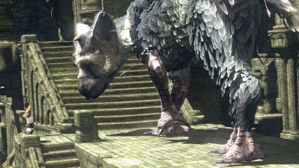 Why We Haven't Seen More of The Last Guardian 2