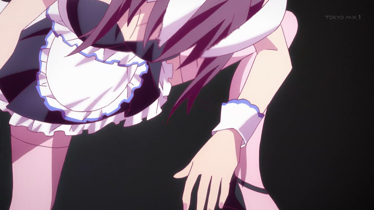 Witness the Quality of Absolute Duo's Opening Animation Haruhichan.com Absolute Duo Opening 12
