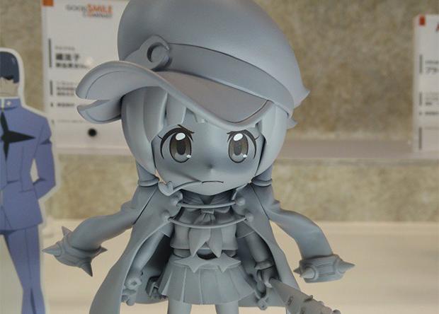 Wonder Festival 2015 Mako 2 Star Uniform figure 2