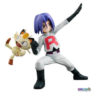 Wonfes 2016 Pokemon PVC Sets 29