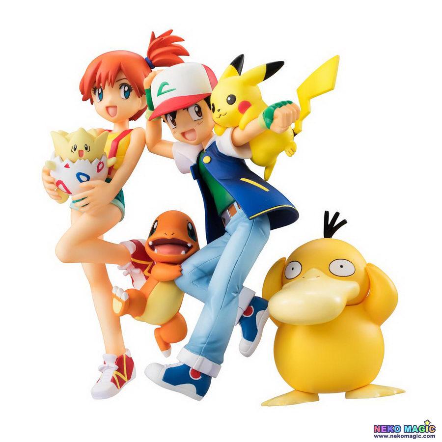 Wonfes 2016 Pokemon PVC Sets