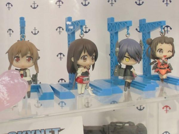 Your Favorite Ship Daughters Arrive in Kotobukiya's Akihabara Store 15