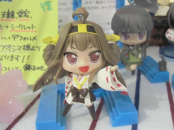Your Favorite Ship Daughters Arrive in Kotobukiya's Akihabara Store 16