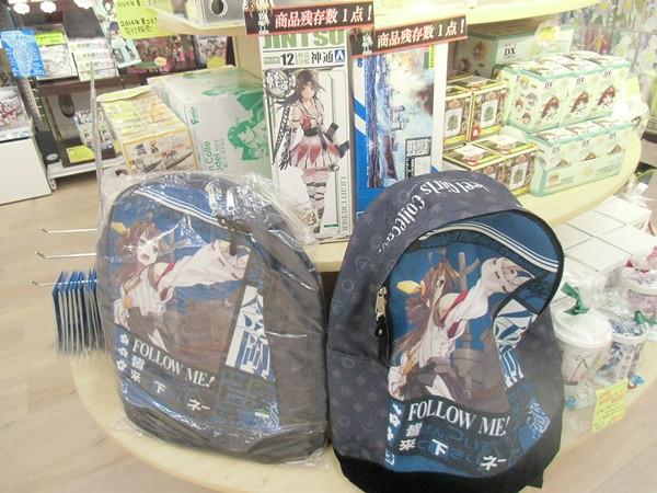 Your Favorite Ship Daughters Arrive in Kotobukiya's Akihabara Store 20