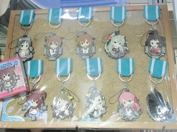 Your Favorite Ship Daughters Arrive in Kotobukiya's Akihabara Store 24