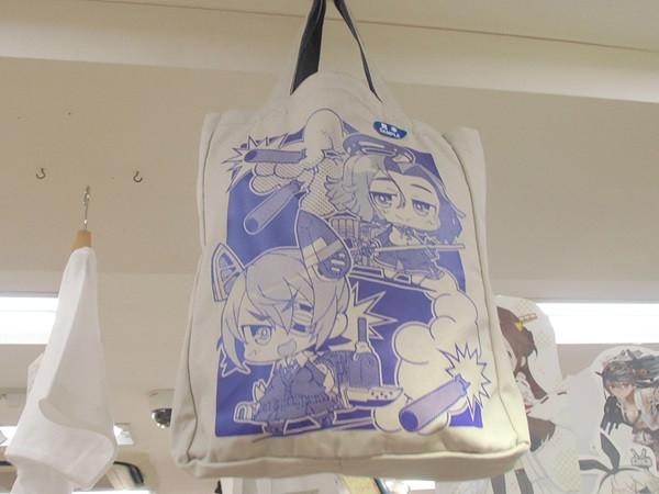 Your Favorite Ship Daughters Arrive in Kotobukiya's Akihabara Store 29