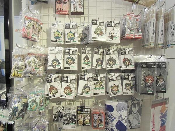 Your Favorite Ship Daughters Arrive in Kotobukiya's Akihabara Store 33