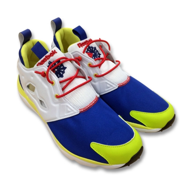 Yowamushi Pedal Shoes by Reebok Go on Sale Hakone Acadmy Model 1