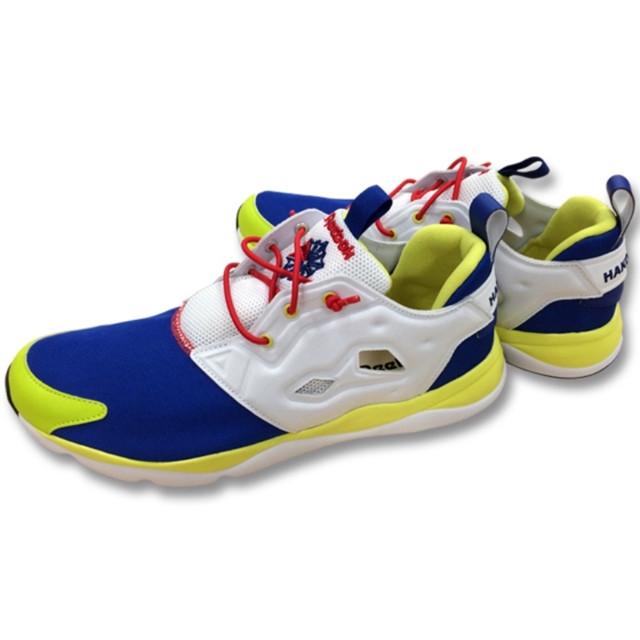 Yowamushi Pedal Shoes by Reebok Go on Sale Hakone Acadmy Model 2