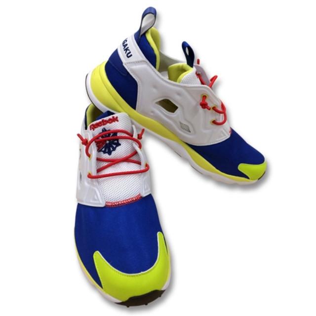 Yowamushi Pedal Shoes by Reebok Go on Sale Hakone Acadmy Model 3
